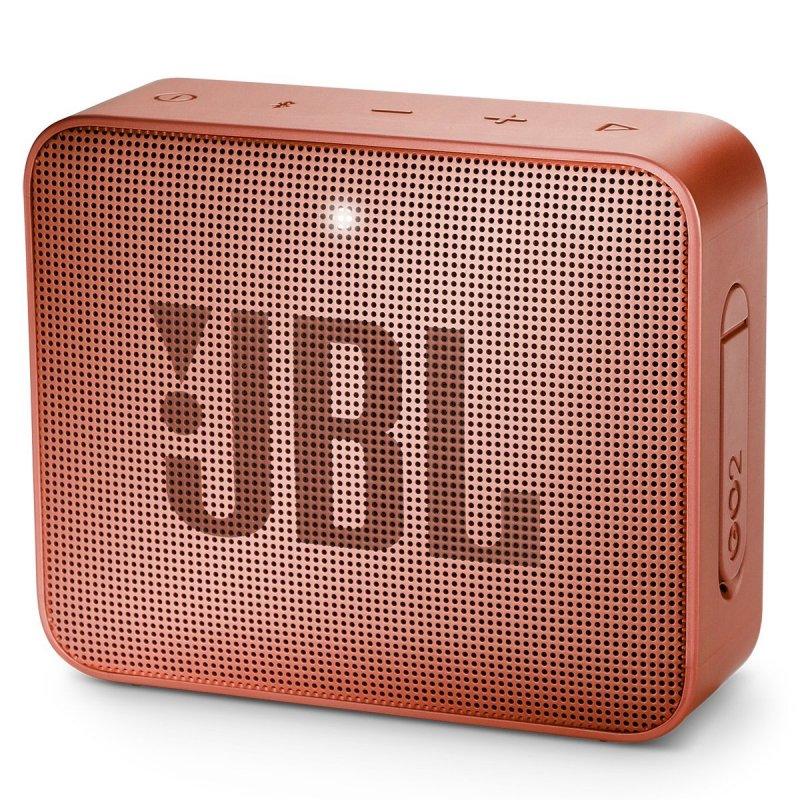 JBL Go 2 Cinnamon (JBLGO2CINNAMON)