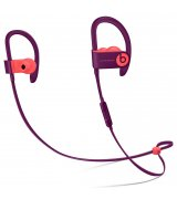 Beats Powerbeats 3 Wireless Earphones Pop Magenta (MRER2)