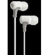 JBL In-Ear Headphone E15 White (JBLE15WHT)