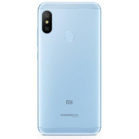Xiaomi Mi A2 Lite 3/32 Blue