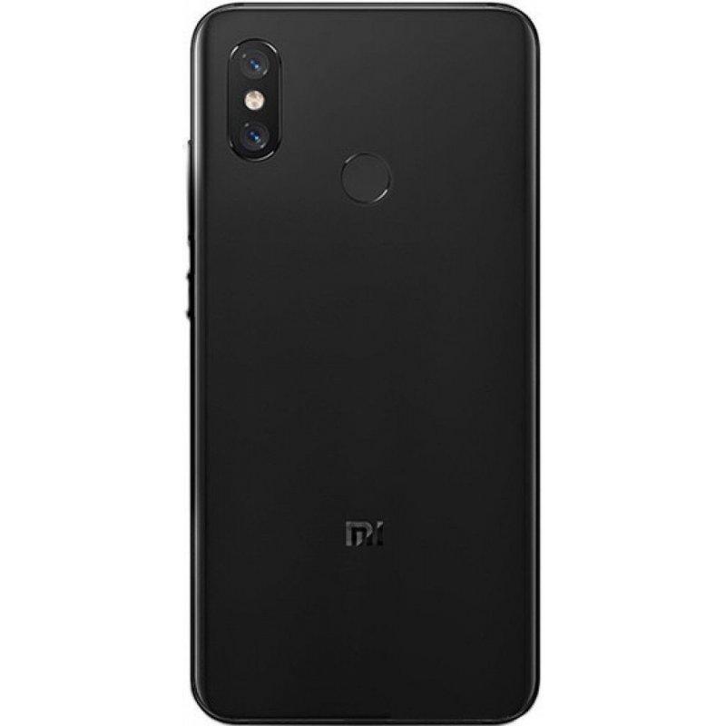Xiaomi Mi8 6/128GB Black