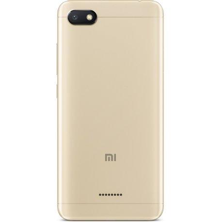 Xiaomi Redmi 6A 2/32GB Gold