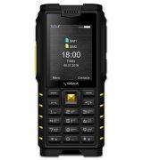 Sigma mobile X-treme Х-treme DZ68 Black-Yellow