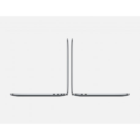 """Apple MacBook Pro 13"""" Retina with Touch Bar (Z0UN0000X) 2017 Space Gray"""