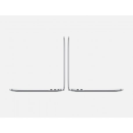 "Apple MacBook Pro 13"" Retina with Touch Bar (Z0UP00053) 2017 Silver"