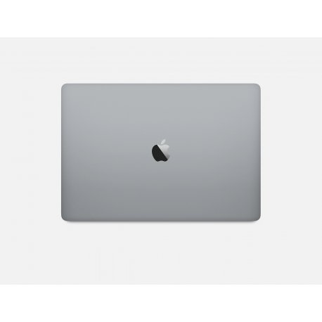 """Apple MacBook Pro 15"""" Retina with Touch Bar (Z0VC4) 2016 Space Gray"""