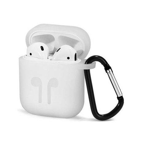 Чехол Silicone Case для Apple AirPods Transparent купить в Одессе ... 436c9e6539f3c