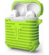 Чехол I-Smile Protective Case для Apple AirPods Green