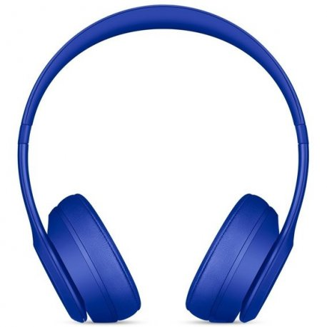 Beats Solo3 Wireless On-Ear Blue (MQ392)