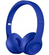 Beats Solo3 Wireless On-Ear Blue (MQ392)