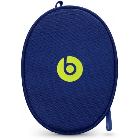 Beats Solo3 Wireless On-Ear Pop Collection Pop Indigo (MRRF2)