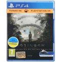 Игра Robinson: The Journey (PlayStation VR) (PS4, Английская версия)