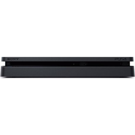 Sony PlayStation 4 Slim 1TB + Horizon Zero Dawn. Complete Edition + God of War + Gran Turismo + PSPlus 3 месяца