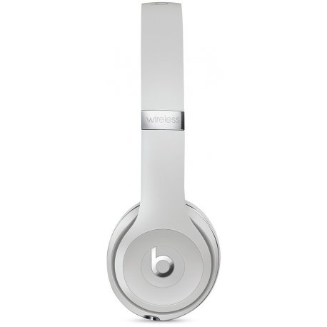 Beats Solo3 Wireless On-Ear Satin Silver (MUH52)