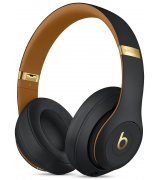 Beats Studio3 Wireless Over-Ear Headphones Midnight Black (MTQW2)