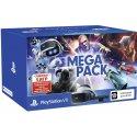 Очки виртуальной реальности Sony PlayStation VR + 5 игр (MegaPack)
