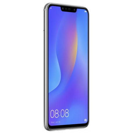 Huawei P Smart Plus White