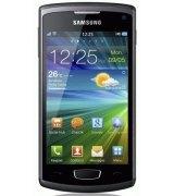 Samsung Wave 3 S8600 Metallic Black