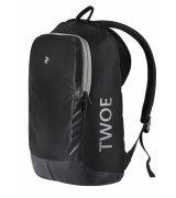 "Рюкзак для ноутбука 2E 16"" Black (2E-BPN216BK)"