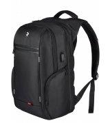 Рюкзак для ноутбука 2E (2E-BPN9004BK) Black