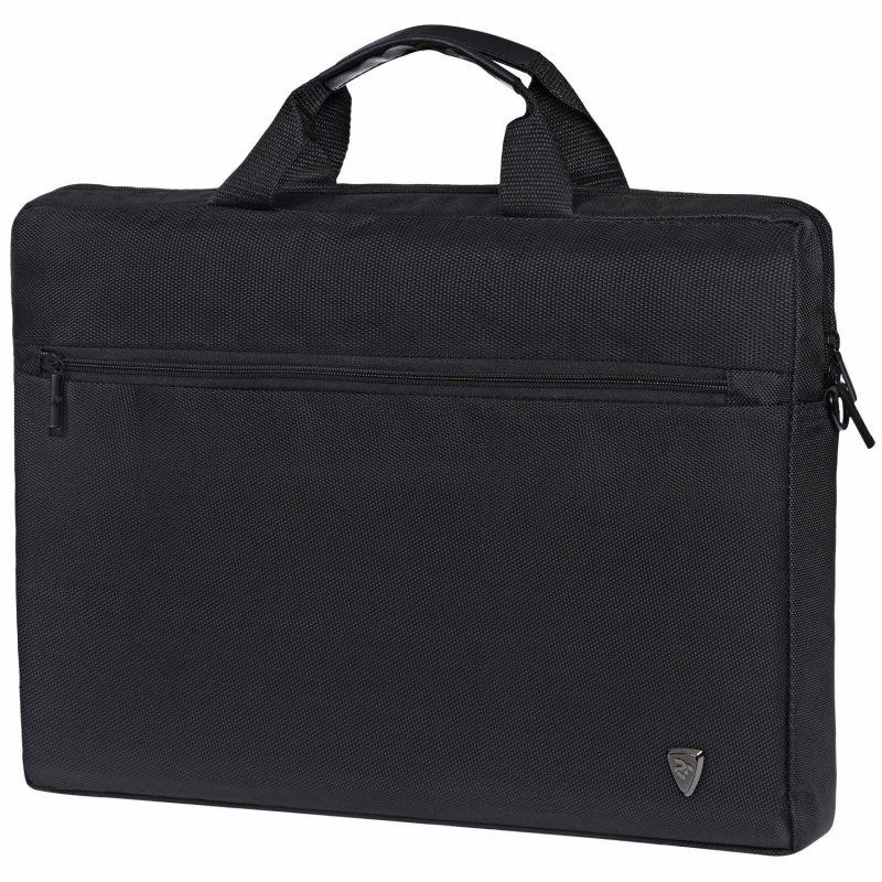 "Сумка для ноутбука 2E 17"" (2E-CBN317BK) Black"