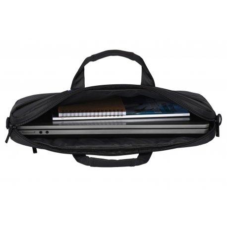 "Сумка для ноутбука 2E 17"" (2E-CBN417BK) Black"