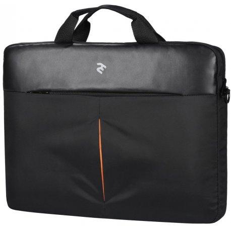 "Сумка для ноутбука 2E 16"" (2E-CBN616BK) Black"
