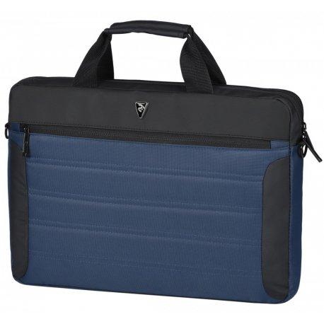 "Сумка для ноутбука 16"" (2E-CBN816BU) Blue"