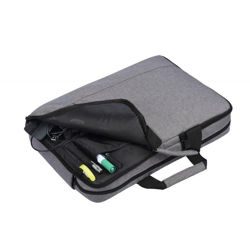 "Сумка для ноутбука 2E 16"" (2E-CBP68506GR) Grey"