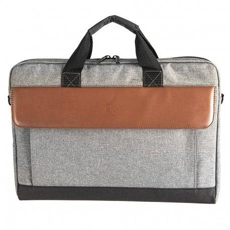 "Сумка для ноутбука 2E 16"" (2E-CBP716GR) Grey"