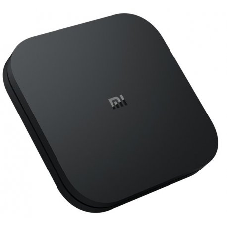 Xiaomi Mi Box S 4K (MDZ-22-AB) Black