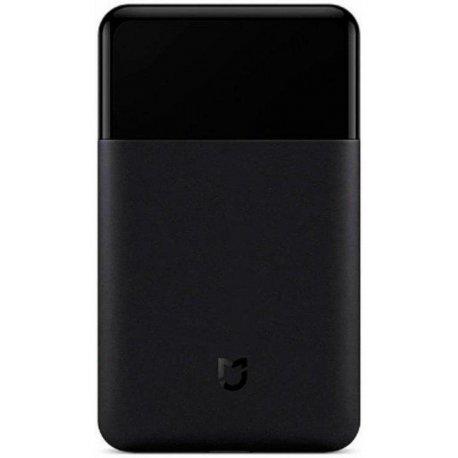 Электробритва MiJia Portable Electric Shaver (NUN4012CN) Black