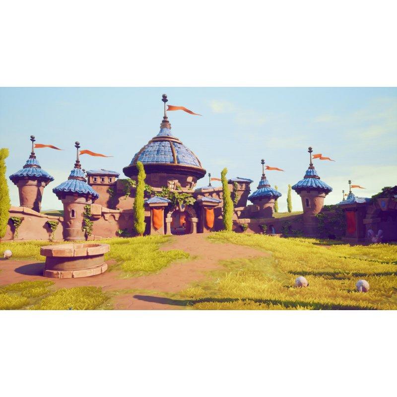 Игра Spyro Reignited Trilogy для Sony PS 4 (английская версия)