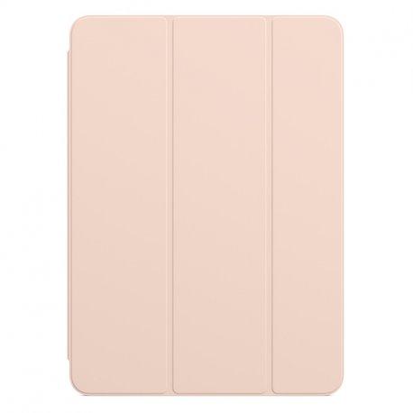Обложка Smart Folio для iPad Pro 11 Pink Sand (MRX92)