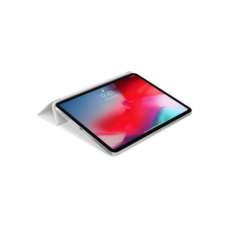 Обложка Smart Folio для iPad Pro 11 White (MRX82)