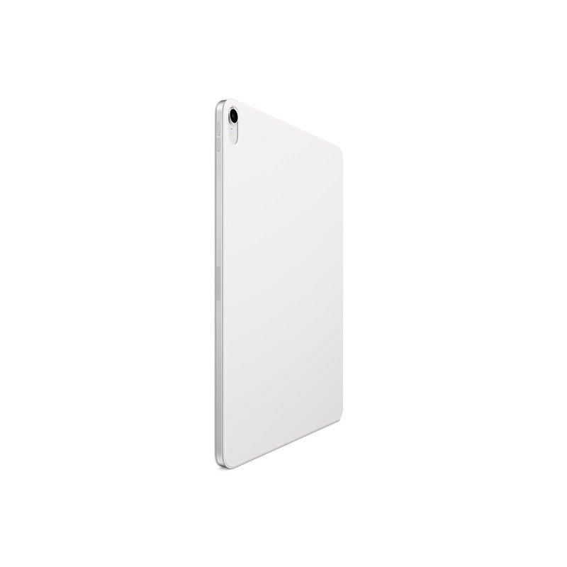 Обложка Smart Folio для iPad Pro 12.9 2018 White (MRXE2)