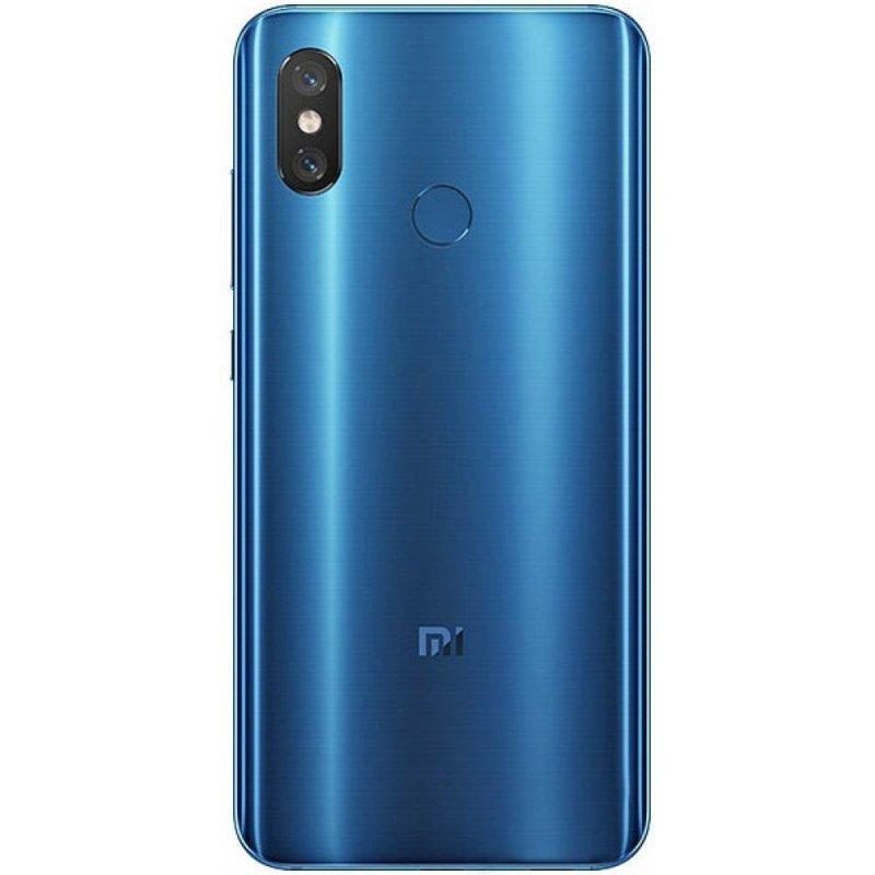 Xiaomi Mi8 6/64GB Blue