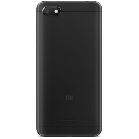 Xiaomi Redmi 6A 2/16GB Black