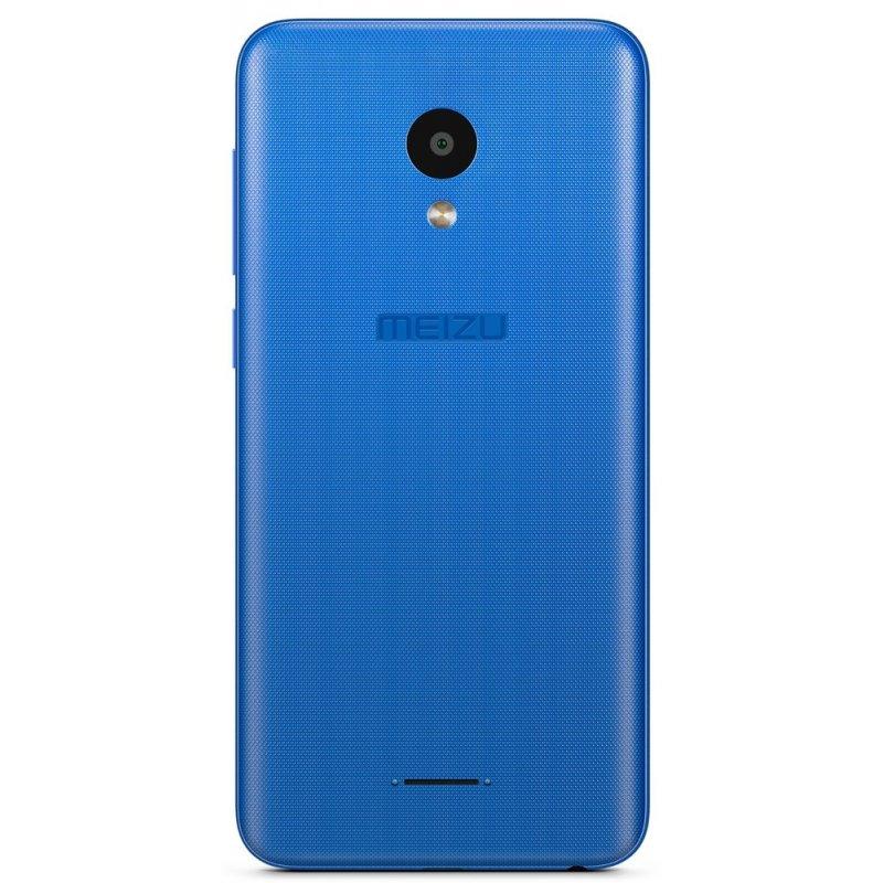 Meizu C9 2/16Gb Blue