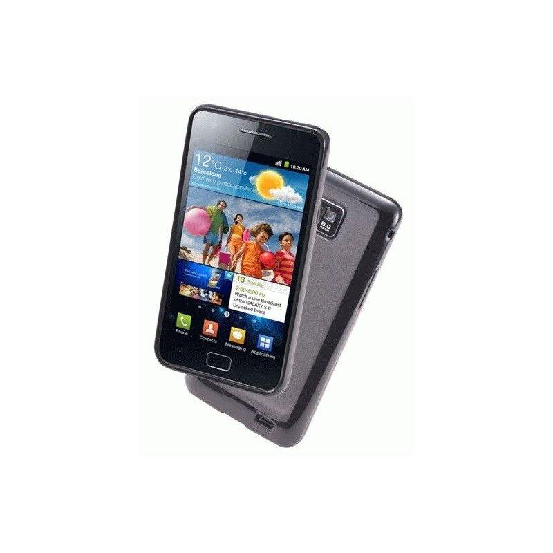 Kashi пластиковая накладка для Samsung i9100 Galaxy S 2