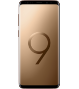 Samsung Galaxy S9 Plus 64 GB G965F Gold (SM-G965FZDDSEK)