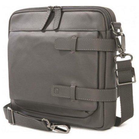 """Сумка для ноутбука Tucano Tema Shoulder Bag 11"""" (BTES-G) Grey"""