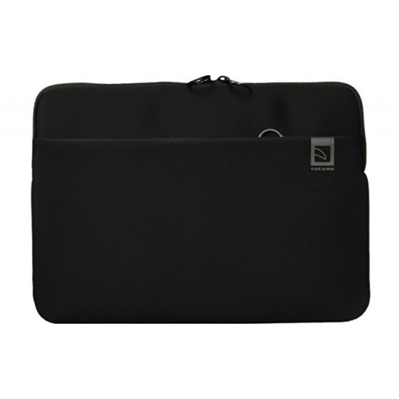 Сумка для ноутбука Tucano Top Second Skin for MacBook Pro 13'' 2016 (BFTMB13-BK) Black