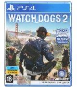 Игра Watch_Dogs 2 для Sony PS 4 (русская версия)