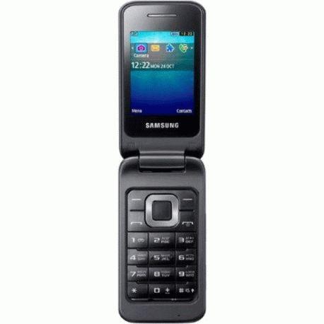 Samsung C3520 Charcoal Gray
