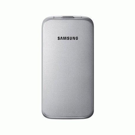 Samsung C3520 Metallic Silver
