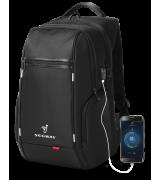 """Рюкзак Segway K9004W-A 15.6"""" Black+USB интерфейс"""