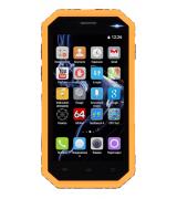 2E (TWOE) E450R Dual Sim Yellow