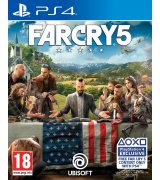 Игра Far Cry 5 (PS4). Уценка!