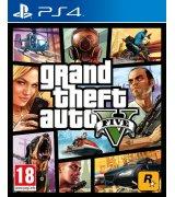 Игра Grand Theft Auto 5 (PS4). Уценка!